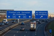 Od 2020 roku niemieckie autostrady będą płatne