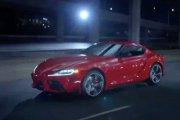 Toyota przypadkowo ujawniła, jak będzie wyglądać nowa Supra