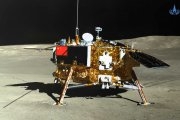 Chińczycy posadzili pierwszą roślinę na Księżycu
