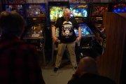 Remigiusz Maciaszek – backstage gamerskiej sesji do CKM