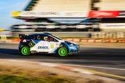 Elimen E-RX1 – pierwszy polski samochód elektryczny do rallycrossu