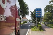 Pobór opłat drogowych w Belgii – nowe zasady