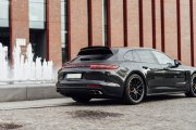 +1000 pkt. do prestiżu, czyli dlaczego Porsche nigdy nie przestanie robić wrażenia