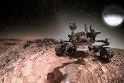 Co słychać na Marsie? NASA opublikowała nowe nagranie
