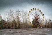 Czarnobyl otwiera kolejne trasy turystyczne