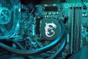 Gamingowe bestie: nowe komputery MSI serii Infinite i monitory MSI Optix