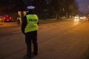 Ogólnopolska akcja policji. Tym razem piesi na celowniku