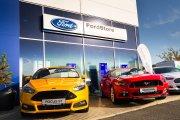 Samochody Forda – dobry wybór dla millenialsa?