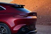 Premiera: Aston Martin DXB. Pierwszy SUV luksusowej marki