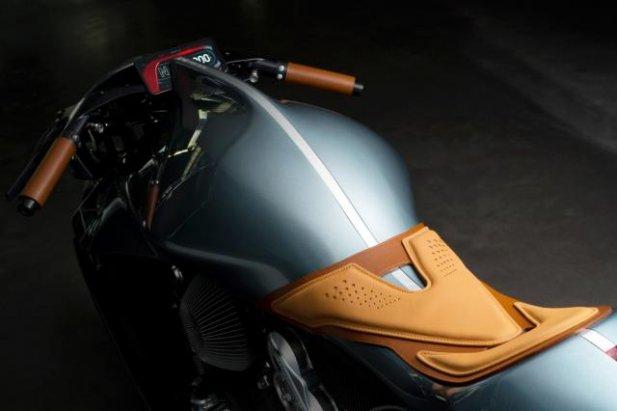 Wyjątkowa współpraca Aston Martin i Brough Superior