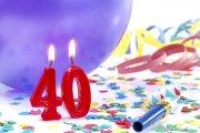 5 rzeczy, które musisz zrobić przed 40.