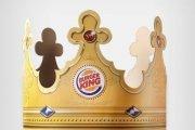 Burger King zaproponował pracę księciu Harry'emu