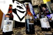 El Chapo ma swoje piwo. Sprzedaje je jego córka