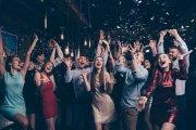 W czym do ludzi, czyli tipy jak się ubrać na imprezę