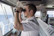 Zostań marynarzem... w Warszawie. Wodociągi szukają do pracy na statkach