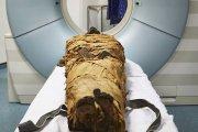 Mumia sprzed 3 tys. lat przemówiła. Jest nagranie