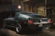 Mustang z filmu