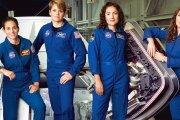NASA wyśle kobiety na Księżyc. Nie wszystkie