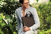 Męska torba na laptopa nie tylko dla biznesmena