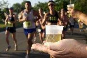 Bije rekordy, bo pije piwo. Pojedzie na Igrzyska Olimpijskie