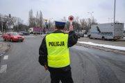 Liczne kontrole na drogach. Trwa ogólnopolska akcja