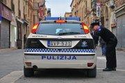 Ponad połowa drogówki trafiła do aresztu za oszustwa