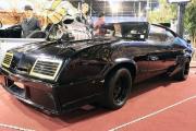 Samochód Mad Maxa na sprzedaż. Tanio nie będzie