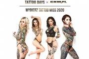28 kandydatek w Wyborach Tattoo Miss na święto tatuażu! Wskaż swoją faworytkę