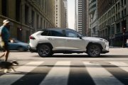 Jak zwiększyć komfort jazdy autem? Postaw na auta typu SUV!