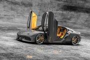 Koenigsegg Gemera – 1700 KM i prędkość 400 km/h