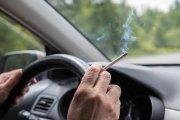 Rozszerzony zakaz palenia. Bez dymka w aucie