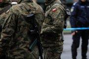 Polskie wojsko wzywa 50 tys. rezerwistów