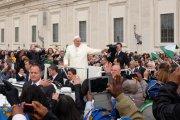 Petycja ws. Rydzyka. Watykan komentuje jednym zdaniem