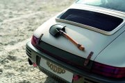 Ruf Rodeo Porsche 911. Terenowa interpretacja klasyki