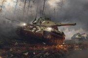 World of Tanks, czyli spraw sobie czołg
