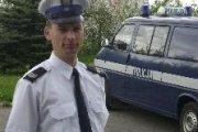 """""""Nie pi***ol, tylko przychodź na służbę"""". Miał usłyszeć policjant mieszkający z chorą na COVID-19"""