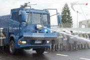 Policja szykuje się do walki. Kupuje mocny sprzęt za grube miliony