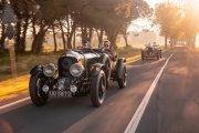 Bentley wznawia produkcję modelu z 1929 roku