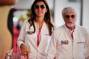 Były szef F1 zostanie ojcem. Ma 89 lat