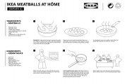 Przepis na kultowe danie z Ikei właśnie trafił do sieci