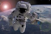 Domowy spacer w kosmosie. NASA udostępnia materiały