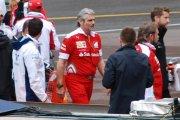 Były szef Ferrari w nowej roli.