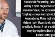 Aktor porno chwali polski rząd. Radna pokazuje jego zdjęcie