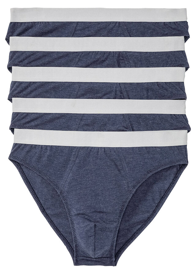 slipy-5-par-ciemnoniebieski-melanz-matowy-srebrny.jpg
