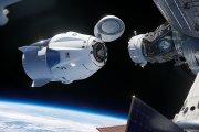 Zostań astronautą. Możesz zacumować statek SpaceX