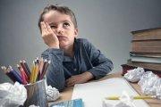 Dzieci cierpią przez zdalną naukę. Potwierdzają to badania