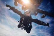 Tom Cruise, Elon Musk i NASA nakręcą film akcji w kosmosie