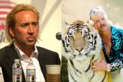 O co chodzi z tym Tiger Kingiem. W serialu zagra go Nicolas Cage