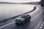 Volvo ogranicza prędkość w nowych autach. Zapomnij o 200 km/h