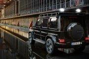 Mercedes Brabus Invicto